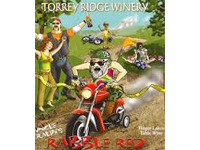 Torrey Ridge Winery Rabble Red