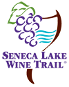 Seneca Lake Wine Trail logo and link