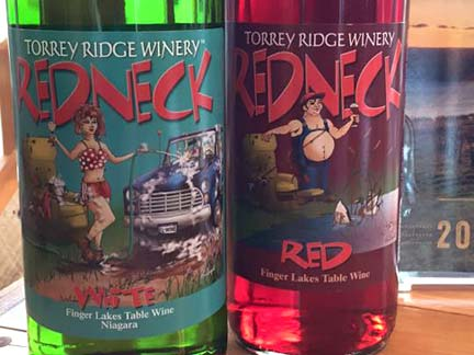 Redneck Family Wines