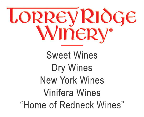 Torry Ridge Winery image and link